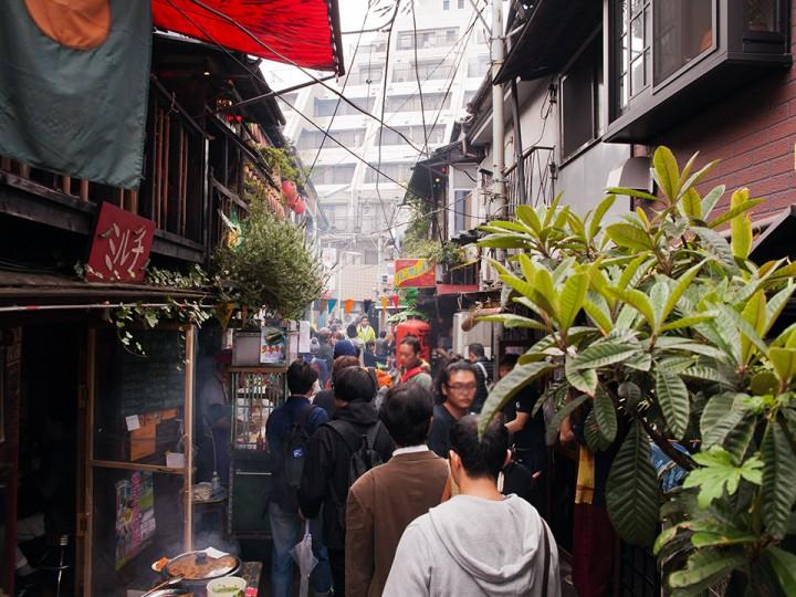 YanagiKoji market2