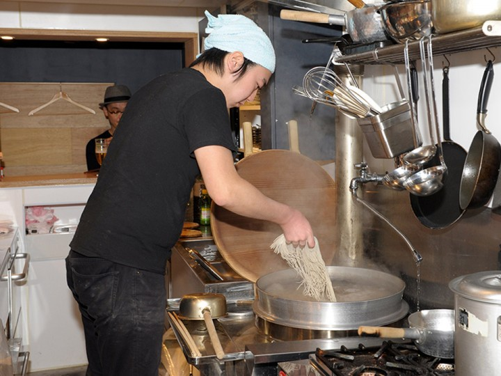 Kichi cook