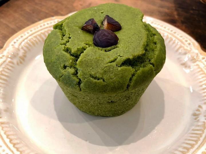 Khanam_matcha-chestnut-muffin