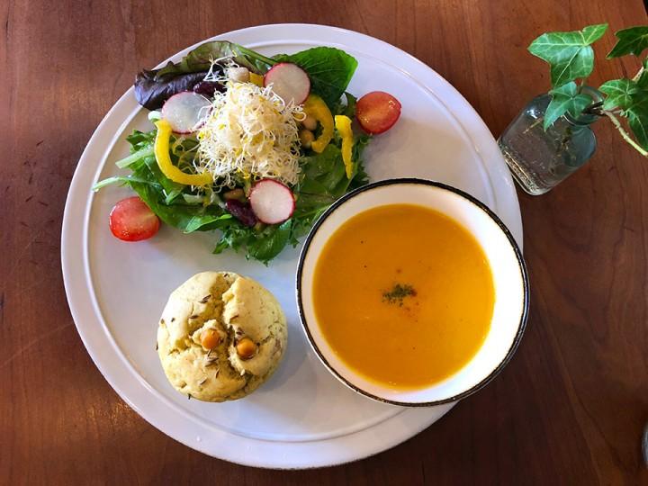 Trim_lunch