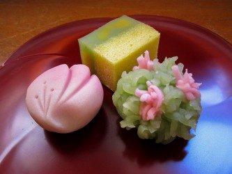 Shimada sweets0