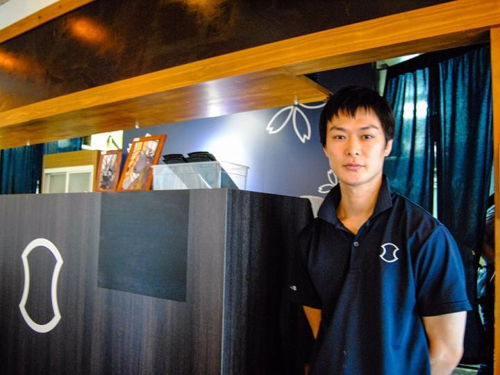 Chimoto staff