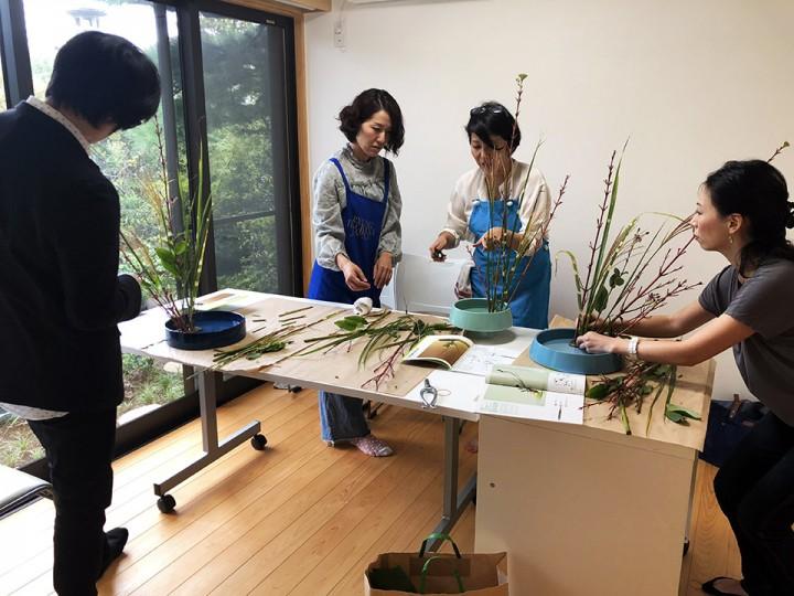 Ichirin-ikebana
