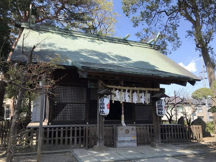 tabata shrine2
