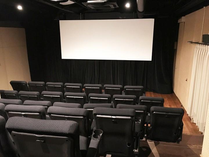 yujiku-theater