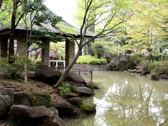 MabashiPark-pond